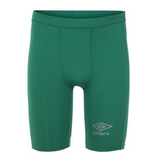 UMBRO Vulcan Underw Tights jr Grønn 128 Teknisk kompresjonstights i klubbfarger